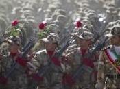 L'Iran aurait envoyé milliers militaires Syrie, pour combattre l'État Islamique