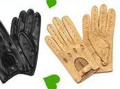 [idée cadeau] Offrez paire gants Maison Veber
