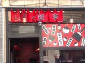 Envie repas comme Osaka, Happa (Paris)