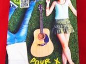 guitare pour deux Mary Amato
