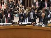 """Droits enfants: l'ONU n'inclut Israël """"liste honte"""""""