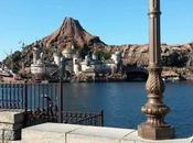 [Voyage Tokyo n°2] route pour DisneySea