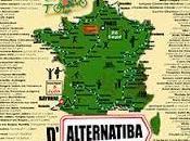 Tour France alternatif