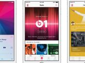 Apple prend d'assault services d'écoute musique streaming avec lancement d'Apple Music