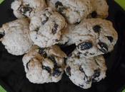 Biscuits végétaliens, sans oeuf lait
