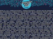 Primavera Sound 2015 Live Report