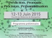 GÉNÉTIQUE CANCERS: Prédiction, Pronostic, Précision, Personnalisation CHRU Montpellier