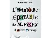 Gabrielle Zevin L'histoire épatante Fikry autres trésors