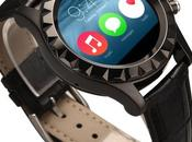 NO.1 montre chinoise connectée classe