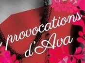 Plongez avec délice dans Provocations d'Ava Castel Collection Paulette