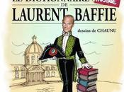"""Rire tout avec Dictionnaire illustré Laurent Baffie"""""""