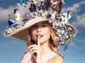 Evénement Grand Prix Diane Longines rendez-vous fashionistas