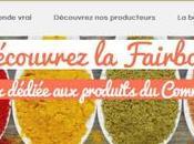 Fairbox: 1ère 100% commerce équitable