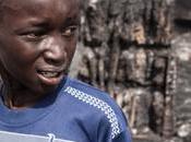 Soudan spectre famine