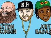 Statik Selektah Beautiful Life feat. Action Bronson Joey Bada$$