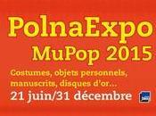 MuPop PolnaExpo Michel Polnareff Montluçon juin prochain