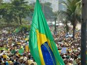 Brésil, entre espoir désespoir