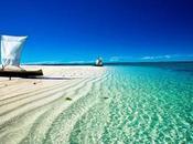 Voyage destinations plages paradisiaques