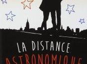 distance astronomique entre Smith