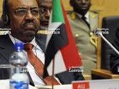 Cour pénale internationale appelle l'Afrique arrêter président soudanais