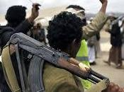 Yémen Houthis s'emparent province Jawf