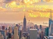 Organiser voyage York