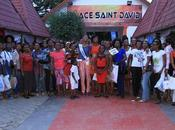 International Natural Hair Meet Douala pictures