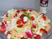 Salade fraicheur minceur