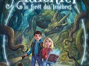 Malenfer, tome forêt ténèbres Cassandra O'Donnell