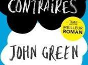 étoiles contraires, John Green