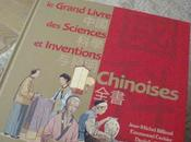 Grand Livre Sciences Inventions Chinoises