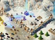 Siegefall, nouveau Gameloft iPhone