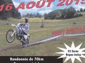 Rando moto quad l'Amicale Enduro NatuRando Genets Ladornac (24) août 2015