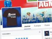 Nouvelle Page FACEBOOK pour l'AGM