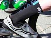 Peut-on porter chaussettes mi-mollet lorsque l'on fait vélo?