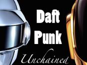 CHOC Daft Punk révèle vrai visage presque…)