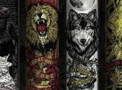 Game Thrones série événement {INFOGRAPHIE}