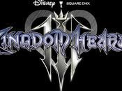 2015 Nouvelle pour Kingdom Hearts