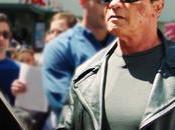 Maquillé Terminator, Arnold Schwarzenegger piège visiteurs d'un musée