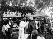 cannibalisme dans l'Afrique XIXème siècle