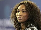 L'éphéméride afro-péen juin, Venus Williams