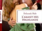 L'amant Highlands Deborah Hale