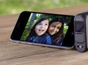 transforme votre iPhone boitier Reflex