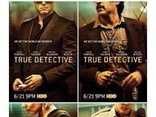 True Detective saison play again, Nic!