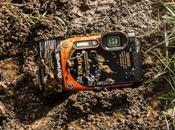 Nouveaux appareils Olympus TG-860 TG-4, prêts pour tous terrains
