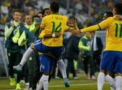 Copa America Brésil assure strict minimum