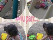 L'été... Allons joué Parc!