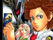 Duel masters revolution Tome Shisuke Takahashi & Shido Kanzaki