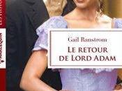 retour lord Adam