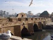pont entre deux rives